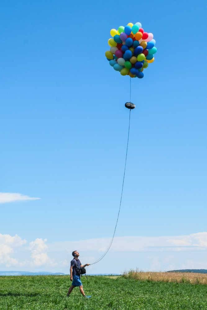 Ballons SL723export - low
