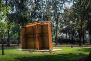 UAM Xochimilco (Mexico City, 2020)